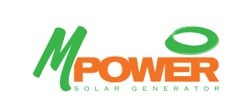 mPower Solar Generator